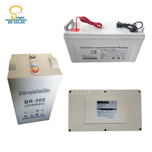 General Introduction Of Solar Battery